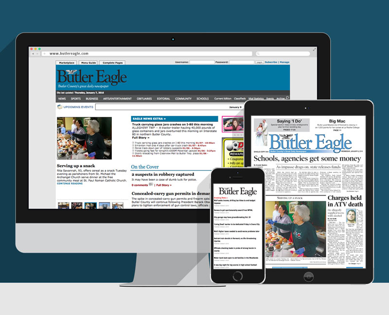 Subscribe to Butler Eagle Gold for full site access and digital exclusives today!